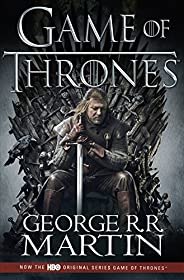 A Game of Thrones (Tv Tie-in)