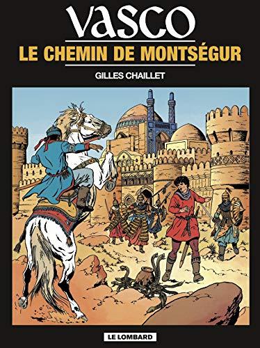 Télécharger Vasco - tome 9 - Poussière d'Ispahan gratuit de livres en PDF