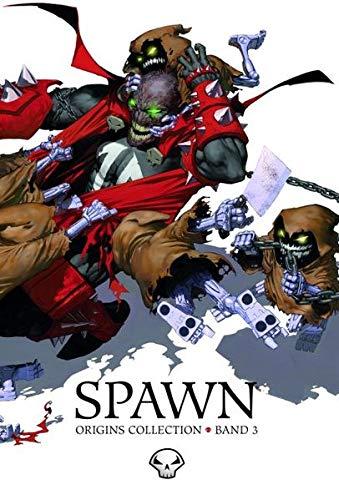 Spawn Origins Collection: Bd. 3