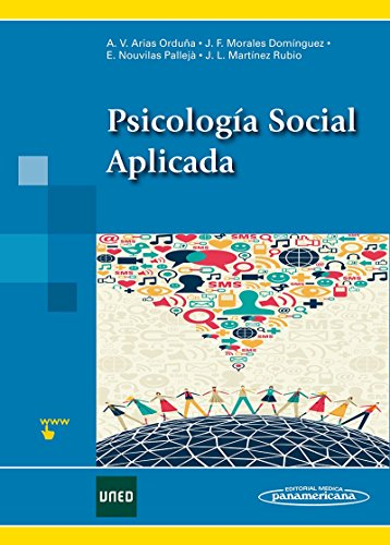 Psicología social aplicada/Applied Social Psychology: Incluye sitio web