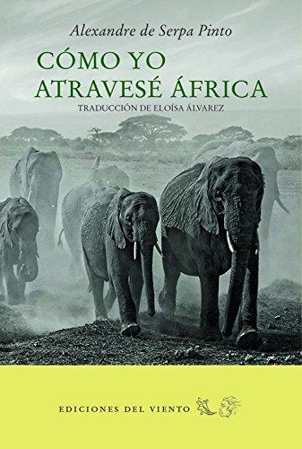 Cómo yo atravesé África (Viento Simún)