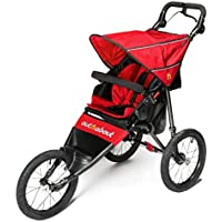 Out \'N\' About Silla De Paseo Deportiva V4- Rojo Carnaval