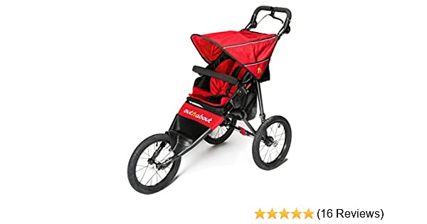 Out /'N/' About NIPPER SPORT STROLLER Baby//Toddler//Child Pushchair Stroller BN