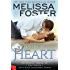 Lovers at Heart: Treat Braden (Love in Bloom- The Bradens Book 1)
