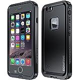 iPhone 6 Waterproof Case,Eonfine Underwater Snow Dust Shockproof - Best Reviews Guide