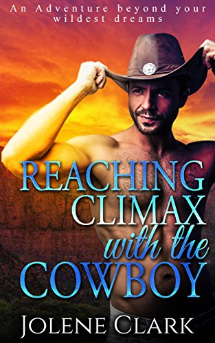 Western Romance: Reaching Climax with the Cowboy (English Edition)