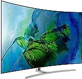 Abbildung Samsung QE65Q8C 163 cm ( (65 Zoll Display),LCD-Fernseher )