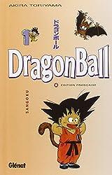 Dragon Ball, tome 1 : Sangoku