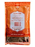 Paquete de resinas grandes en polvo de semillas de cilantro fresco 500g