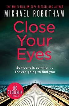 Close Your Eyes (Joseph O'Loughlin Book 8) (English Edition)