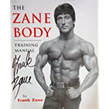 The Zane Body Training Manual (English Edition)