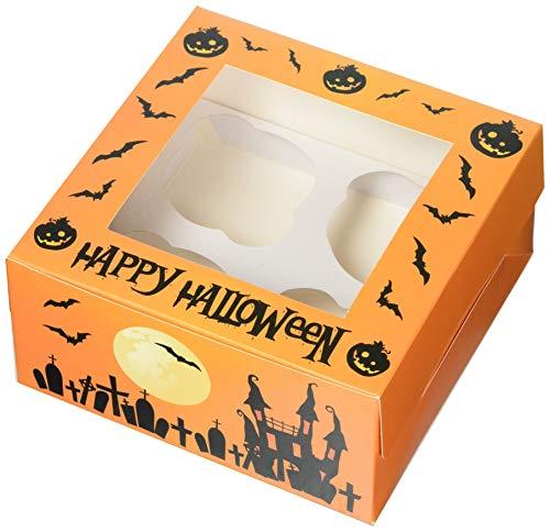 Givi Italia 529852Boxen Halloween castle cm. 16x 16x 7.7, - Kunststoff-halloween-platten