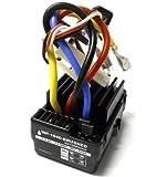 BSD ESC Electronic Speed ??Controller- RC Elektro Buggy oder Truck 7,2 V 1/10 20 Schalten