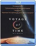 VOYAGE OF TIME : Au fil de la vie [Blu-ray]