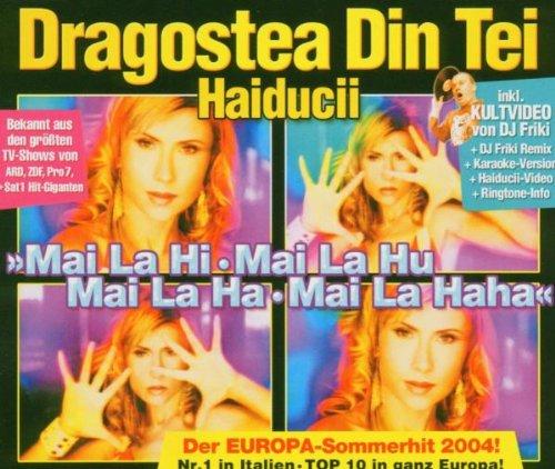 Hitm/Mach1 (Edel) Dragostea Din Tei (New Version