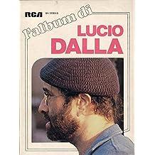 L'Album Di Lucio Dalla (3 Cassette)