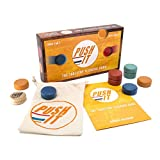 Push It: The Tabletop Flicking Travel Game That You Can Take Anywhere