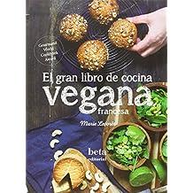 Cocina vegana francesa