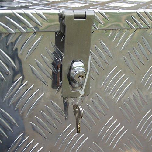 Truckbox D050 +MON2012 Werkzeugkasten, Deichselbox, Transportbox - 9