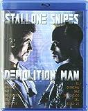 Best Man Blu Rays - Demolition Man [Blu-ray] Review