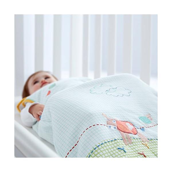 Gro Premium – Saco de dormir, 6-18 m, diseño colinas, tog 2.5