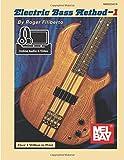 Electric Bass Method Volume 1