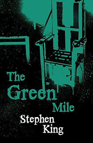 The Green Mile Cover Image