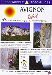 Avignon Soleil: All Year Climbing Around Mont Ventoux - Southern France