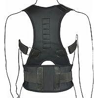 Wildlead Sitzhaltung Korrektor Einstellbare Magnetische Form Körper Schulterstütze Gürtel Männer Und Frauen Rückenwirbel... preisvergleich bei billige-tabletten.eu
