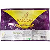 #9: Falcon UAE Dates - Seedless, 500g Pack