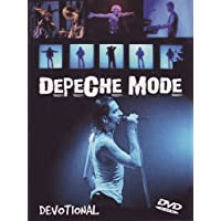 Depeche Mode - Devotional