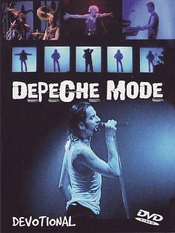 Depeche Mode - Devotional [Import anglais]