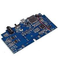 Módulo Receptor de Audio Bluetooth,Tablero decodificador Bluetooth MP3 Inalámbrico Módulo Reproductor De Decodificación