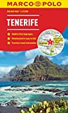 Tenerife Marco Polo Holiday Map 2019 - pocket size, easy fold Tenerife map (Marco Polo Holiday Maps)