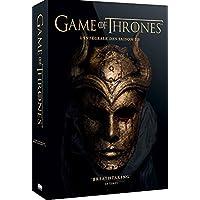 Game of Thrones (Le Trône de Fer) - L'intégrale des saisons 1 à 5 - DVD - HBO