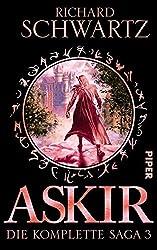 Askir: Die komplette Saga 3 (Das Geheimnis von Askir)