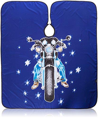 Fashion Design Sports Enfant Cape Cape Easy Rider respirant pour enfant 130 x 125 cm