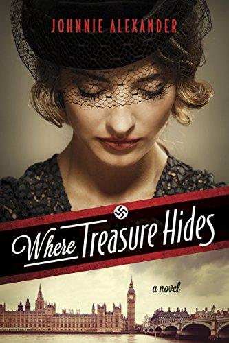 Where Treasure Hides (English Edition) (Man Inc Art Gallery)