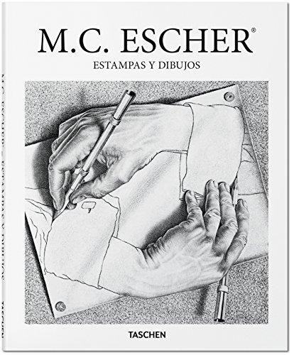 Escher por M. C. Escher