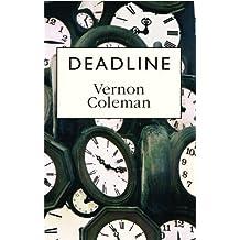 Deadline (English Edition)