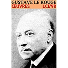 Gustave Le Rouge - Oeuvres (98)