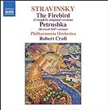 Feuervogel. /Petruschka