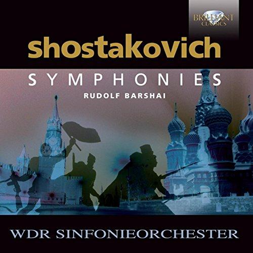 Symphony No. 9 in E-Flat Major, Op. 70: II. Moderato