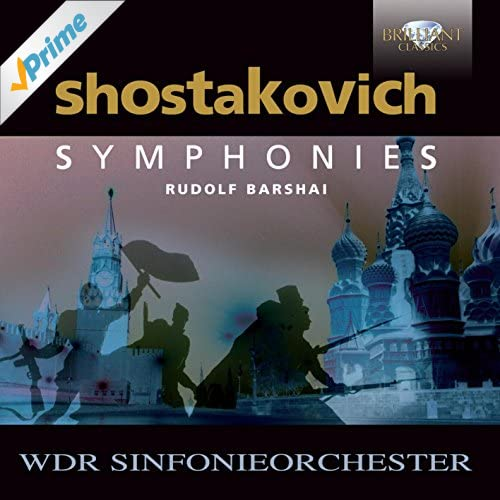 Symphony No. 2 in B Major, Op. 14 for Chorus & Orchestra 'To October'