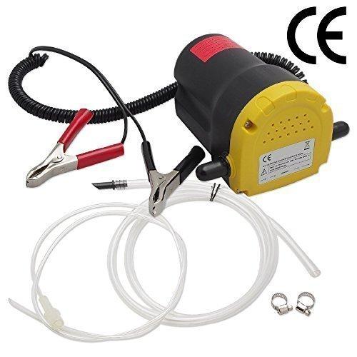 12v-fluido-aceite-diesel-extractor-perdida-ventosa-tranferencia-cambio-bomba-jet-ski-atv