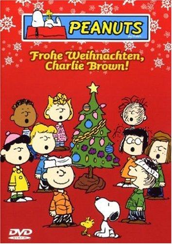 Frohe Weihnachten, Charlie Brown!