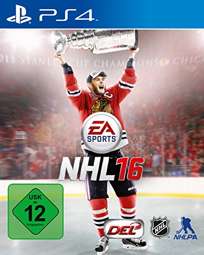 NHL 16 - [PlayStation 4]