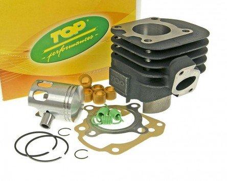 Cylindre Top performances Trophée Kit 50cc CPI, Keeway 12mm