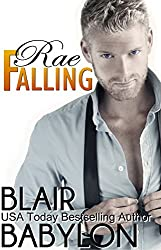 Rae Falling (Billionaires in Disguise: Rae, Episode 1, A Romance) (English Edition)