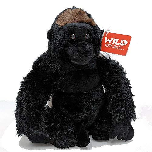 Wild Republic Europe ApS 30cm Cuddlekins Gorilla Silverback